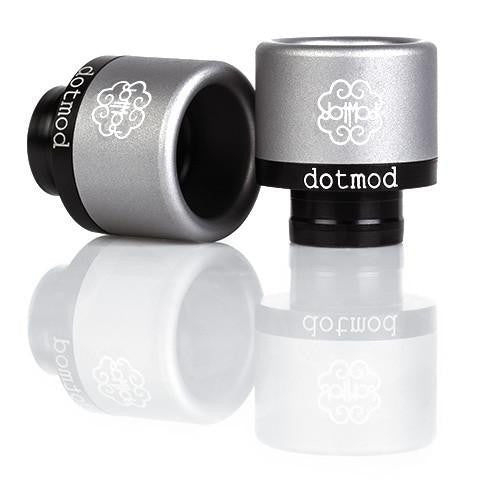 Central Vape City - Accessories - Dotmod - Petri Frictionfit Drip Tip
