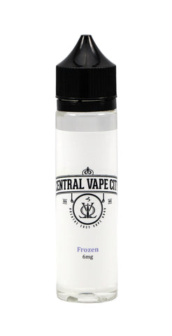 Central Vape City - Juice - CVC Frozen
