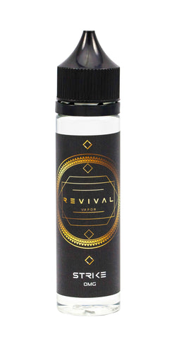 Central Vape City - Juice - Revival Vapor - Strike 60ml