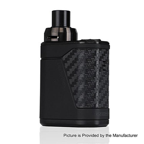 Central Vape City -  - Innokin PocketBox 1200mah Starter Kit