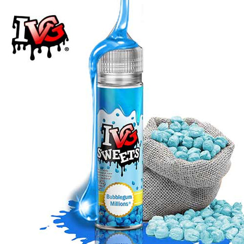 IVG - Bubble Millions 60ml
