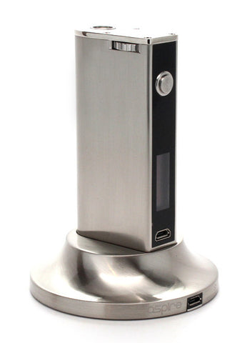 Central Vape City - Accessories - Aspire Pegasus Charging Dock
