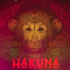 Central Vape City -  - Twelve Monkeys - Hakuna