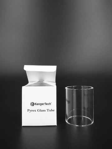 Central Vape City - Accessories - Kangertech Sub Tank Mini- Replacement Glass