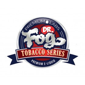 Central Vape City -  - Dr. Fog Mocha Tobacco