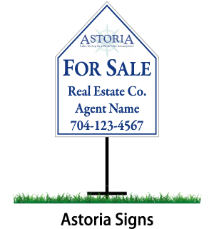 astoria signs