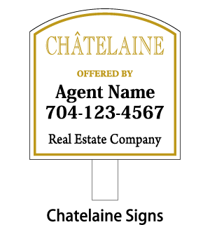 chatelaine signs
