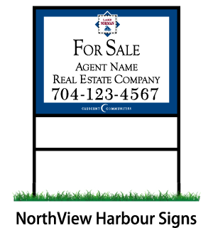 northview harbour signs