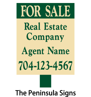 the peninsula signs