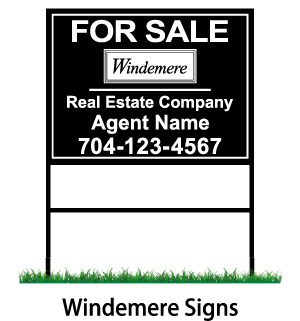 windemere signs