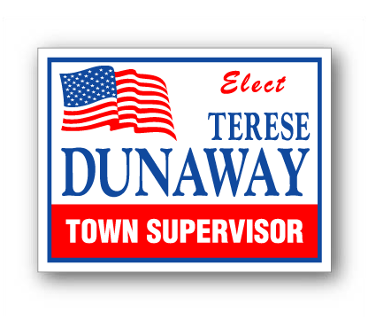 Campaign Signs, Political Signs & Election Signs