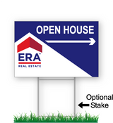 ERA Stock Directional Signs