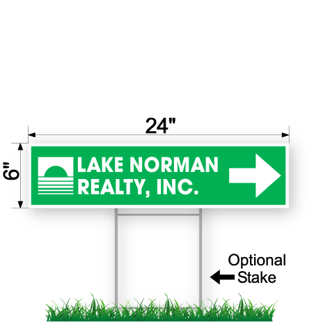 LKN Realty Stock Directionals