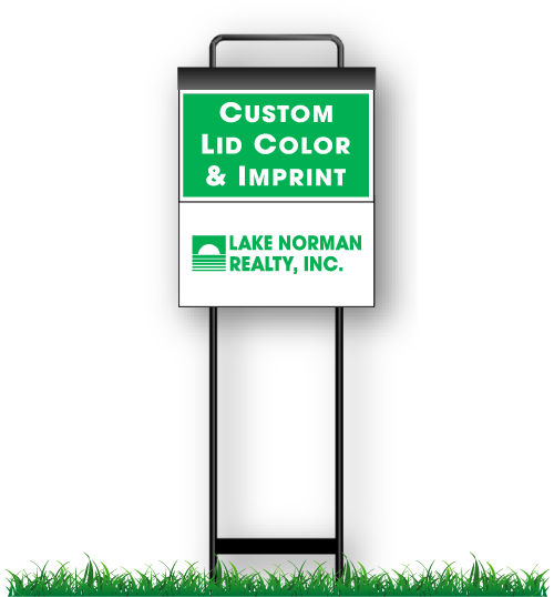 Brochure Box - LKN Realty