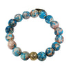 10mm Rain Flower Yuhua Bracelet