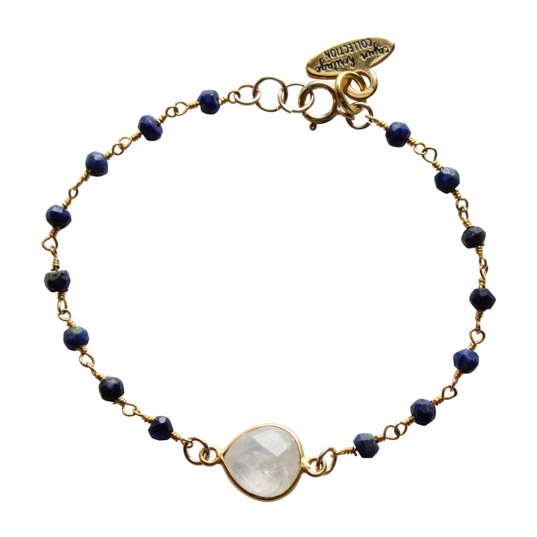 Blue Moon Alice Bracelet