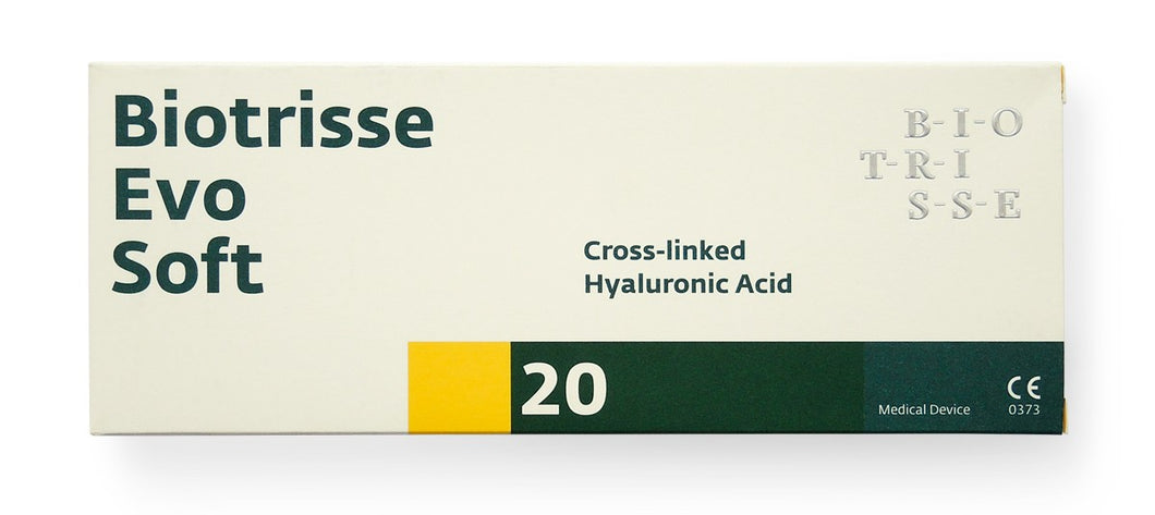 Biotrisse Evo Soft 20 (2x1ml)