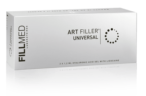 FILLMED Art Filler Universal (2x1ml)