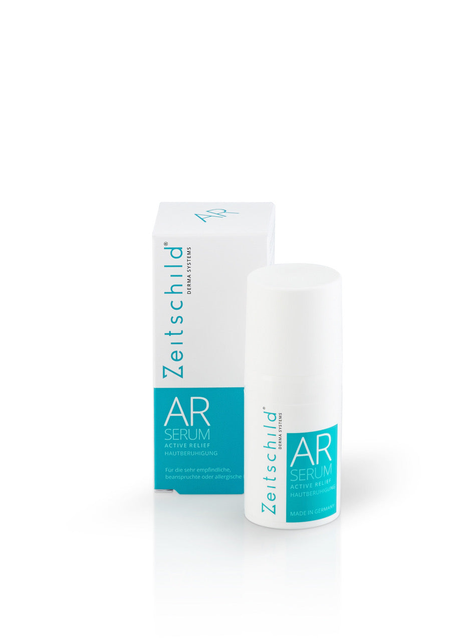 Zeitschild Dermaceutical Active Relief Serum