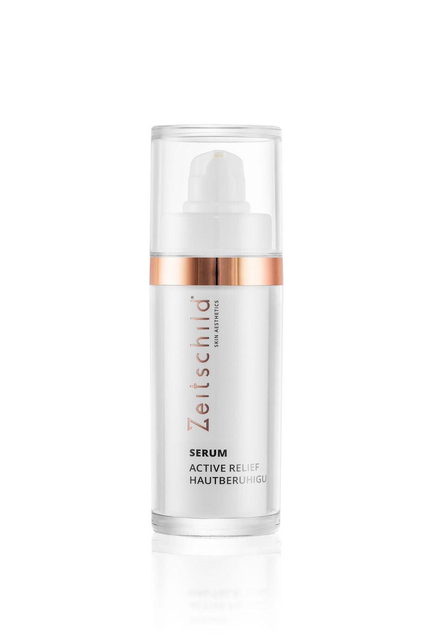 Zeitschild Active Relief Serum