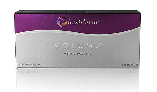 Juvederm Voluma (2x1ml)