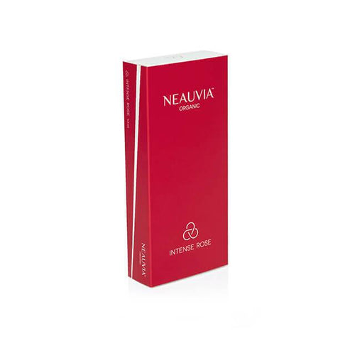 Neauvia Organic Intense Rose 1 ml