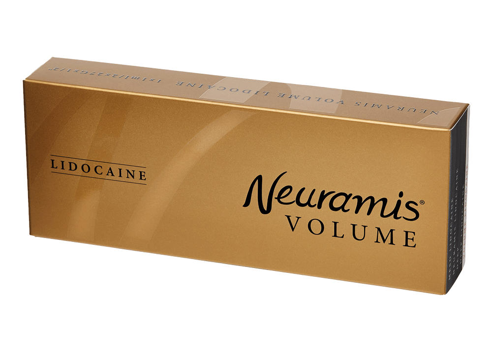 Neuramis® Volume Lidocaine 1x1ml