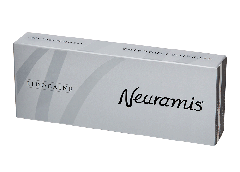 Neuramis Lidocaine 1x1ml