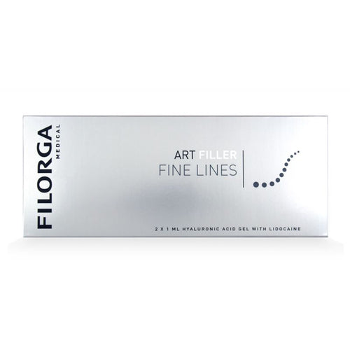 FILLMED Art Filler Fine lines (2x1ml)