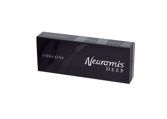 Neuramis® Deep Lidocaine 1x1ml