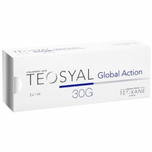 Teosyal Global Action 2x1ml