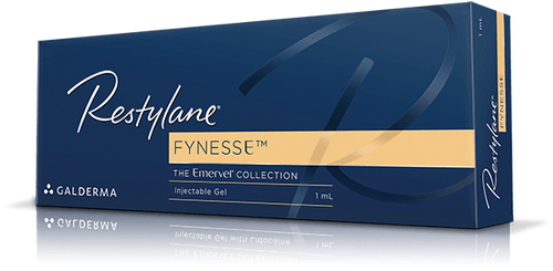 Restylane Fynesse 1ml (Emerval Touch)