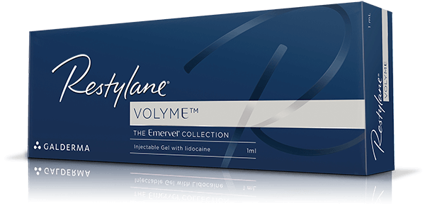 Restylane Volyme 1ml (Emervel Volume)