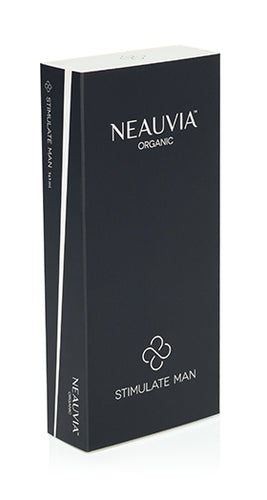 Neauvia Organic Stimulate Man 1x1ml