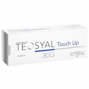 Tesosyal touch-up 2x0,5ml