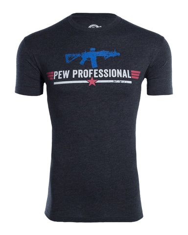 Pew Professional 2.0 Tee