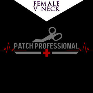 Women's Patch Professional - FINAL CLOSEOUT