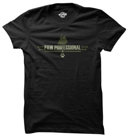 PAW Professional  - FINAL CLOSEOUT -