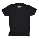 Patriot Blackout Edition Tee