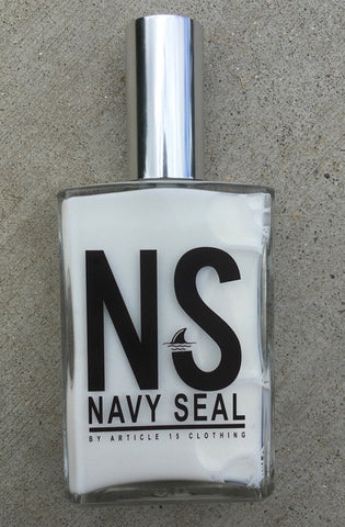 NAVY SEAL by Article 15 Cologne