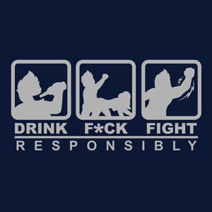 Safety Brief -- Drink, F*ck, Fight - FINAL CLOSEOUT-