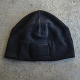 Fleece Watch Cap & Select-a-patch