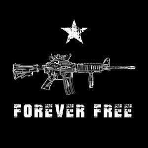Rifle Tank - Forever Free -WINTER CLOSEOUT-