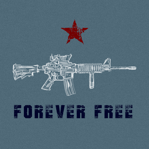 Forever Free- TBL Edition