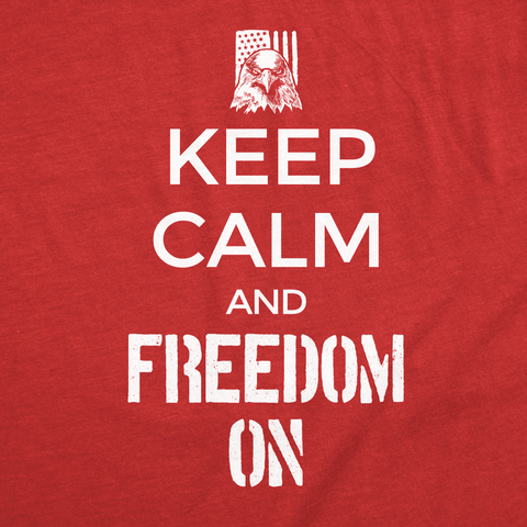 Freedom On (KCFO) - FINAL CLOSEOUT