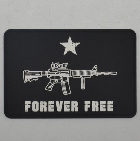 Forever Free Patch