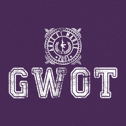 G.W.O.T. Women's  - FINAL CLOSEOUT -