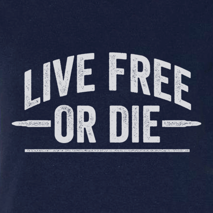 Live Free or Die Women's Tee
