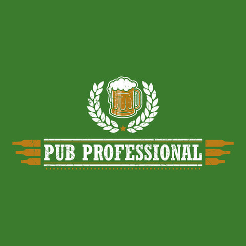 Pub Professional  - FINAL CLOSEOUT