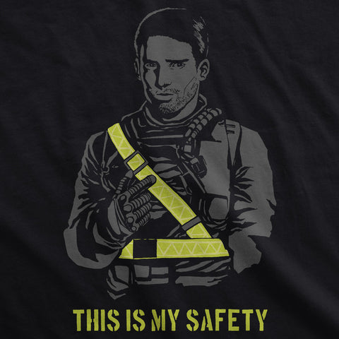 This Is My Safety